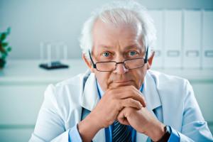 older-male-doctor