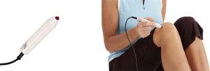 QRS PEMF Pen Probe ElectroMeds