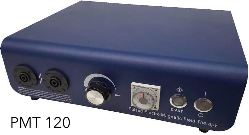 ElectroMeds PMT 120 Desktop