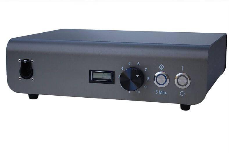 PMT 300 Digital PEMF, ElectroMeds