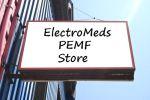 PEMF Store ElectroMeds