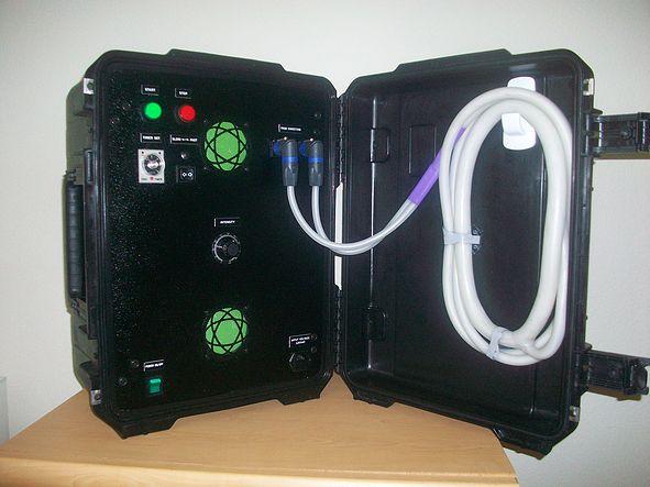 PEMF 8000 Mobile ElectroMeds