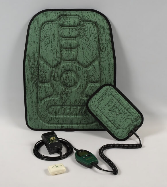 Orin UltiCare LT-99 Driver Affordable Home PEMF Matt ElectroMeds;