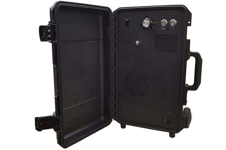 PMT 300 Portable, Digital PEMF, ElectroMeds
